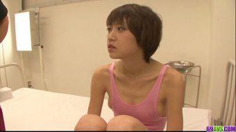 หนังโป๊ญี่ปุ่นporn นางแบบสาวสวยขี้เย็ด จัดหนักกับผัวตัวเองขอขึ้นขย่มกูเย็ดอันเซ็นเซอร์แบบนี้จะไปหาได้ที่ไหน