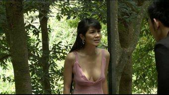 หนังโป๊ไทยดื่มน้ำผึ้งพระจันทร์ที่บ้านพักตากอากาศ